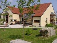 Amtshaus Hintersdorf - Marktgemeinde St. Andr-Wrdern
