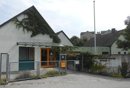 Kebab Haus - Marktgemeinde St. Andr-Wrdern
